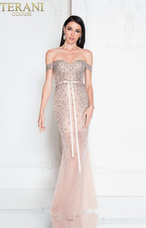 Terani Couture Dresses for Hire
