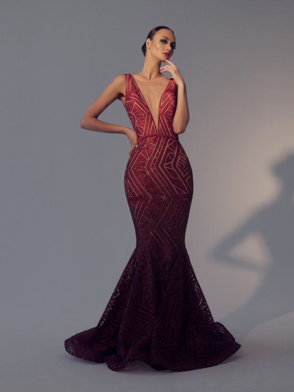 Dress Hire and Evening Dress Hire | Rent ... - Chic by Choice