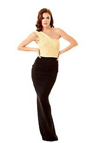 Nicole Bakti Dresses for Hire