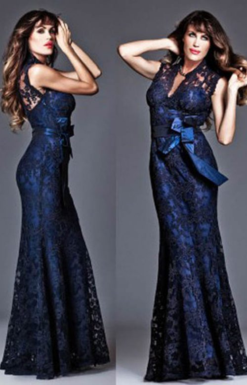 Nicole Bakti Dresses for Hire