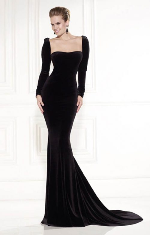 Tarik Ediz Dresses for Hire