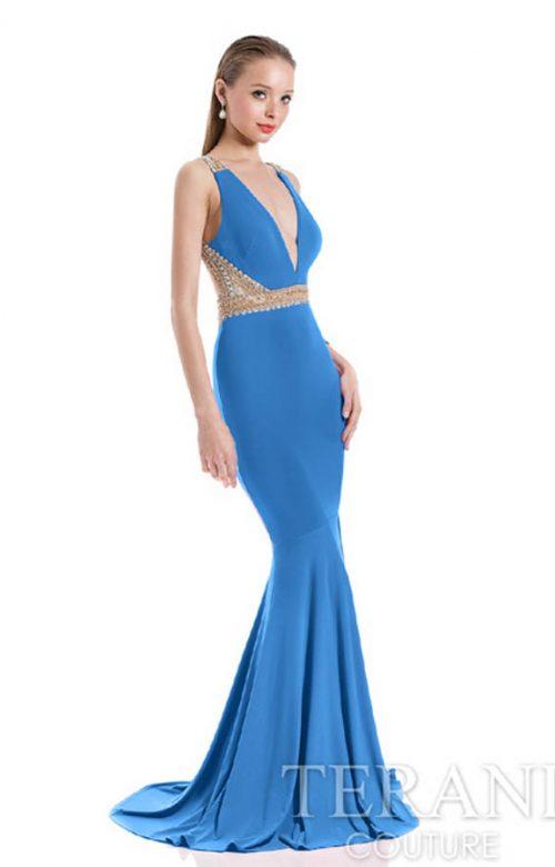 Terani Dresses for Hire